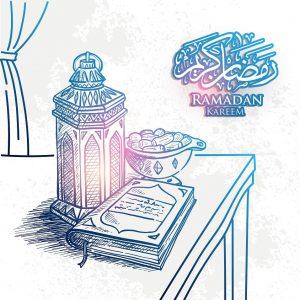 صور لشهر رمضان المبارك